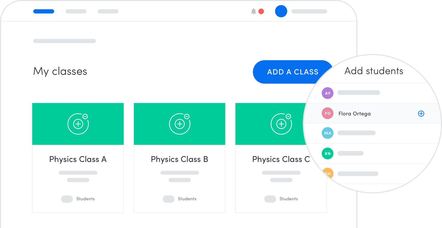 Atomi | Learning made easy